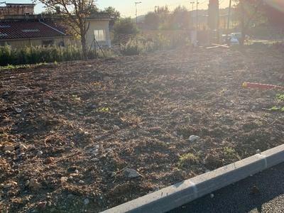Terrain à bâtir, 365 m²