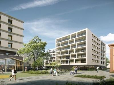 Nouveau Quartier Fischer