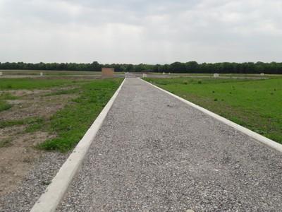 Terrain à bâtir, 460 m²