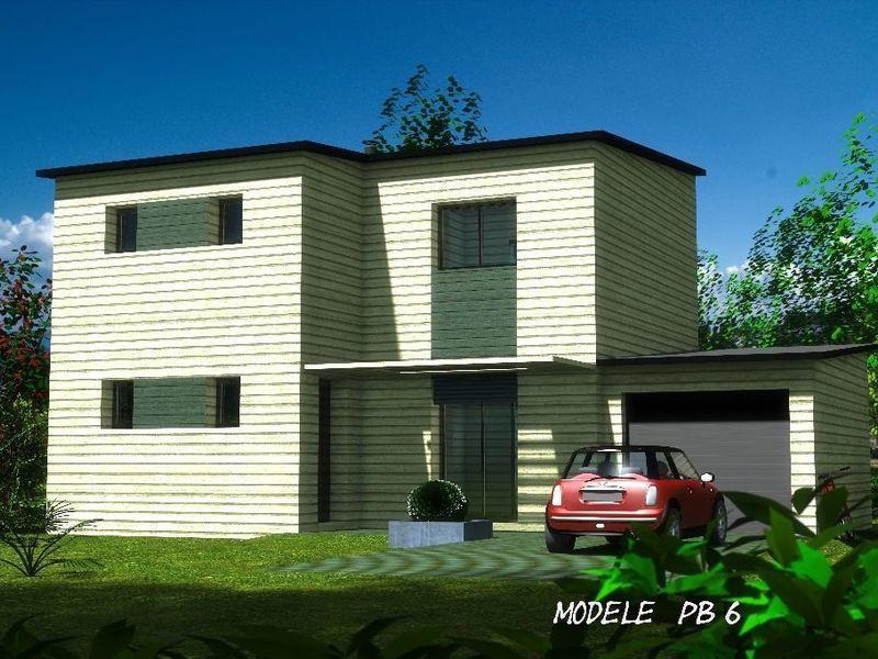 Maison neuve, 75,31 m²