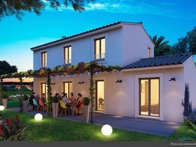 Maison neuve, 350 m²