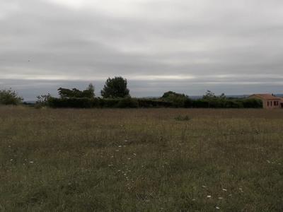 Terrain à bâtir, 5 000 m²