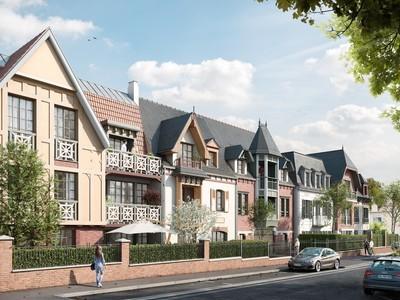 VILLA AGRIPPA - Amiens (80000)