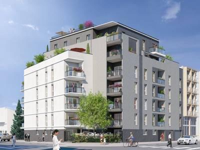 6 avenue Jean Francois Raclet