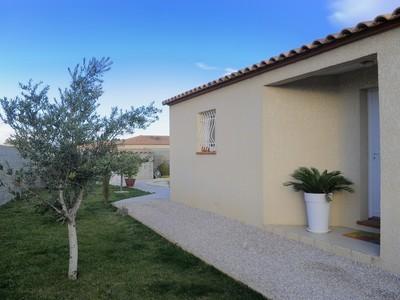Maison neuve, 115 m² - Moreilles (85450)