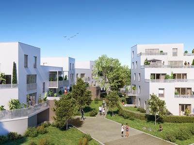 Les Terrasses Calypso - Le Havre (76600)