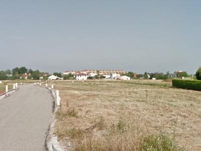 Terrain à bâtir, 546 m²