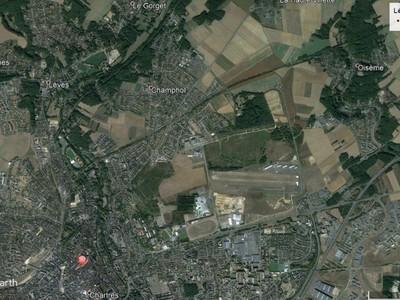 Terrain à bâtir, 443 m²