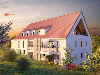 Les Villas du Bischenberg