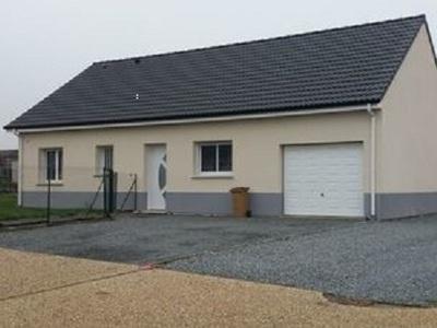 Maison neuve, 85 m² - Berneval-le-Grand (76370)