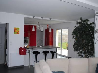 Maison neuve, 84 m² - Lairoux (85400)