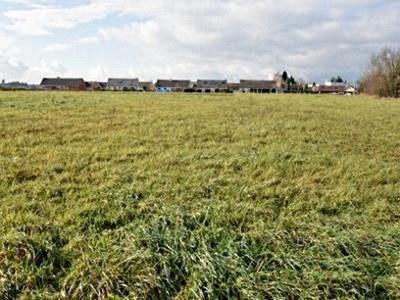 Terrain à bâtir, 543 m²