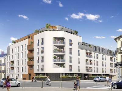 Villa Centre - Dijon (21000)