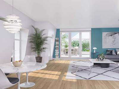 28 EDITH CAVELL  - Courbevoie (92400)