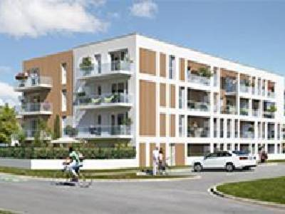 RESIDENCE LES GRANDES MAREES - Cucq (62780)