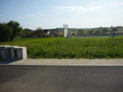 Terrain neuf, 600 m²