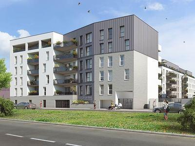 LES RIVES D'EMMA - Rouen (76100)