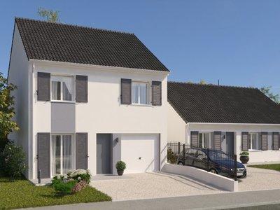 Programme maison neuve Neuf à Brétigny-sur-Orge (91220) - SuperimmoNeuf