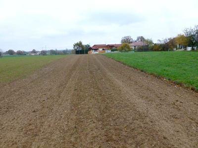 Terrain à bâtir, 700 m²