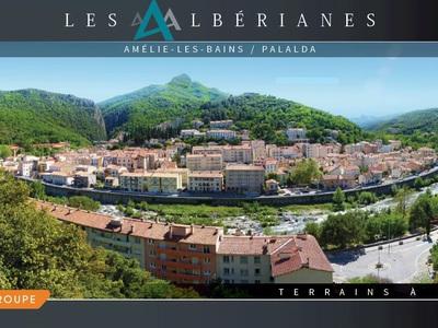 LES ALBERIANES