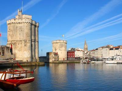 Prochainement à La Rochelle