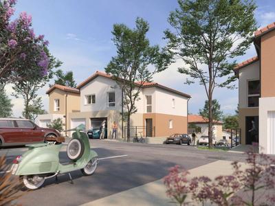Parc des Lauriers (villas)