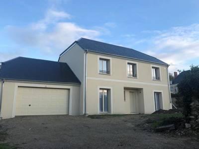 Maison neuve, 151 m²
