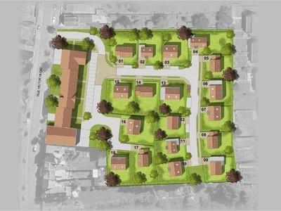 Terrain à bâtir, 380 m² - Maing (59233)