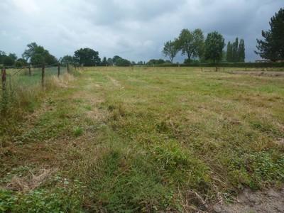 Terrain à bâtir, 467 m² - Hérin (59195)
