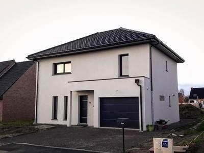 Maison neuve, 104,76 m²