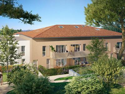 DOMAINE DES GRANDS PINS - Villeneuve-lès-Avignon (30400)