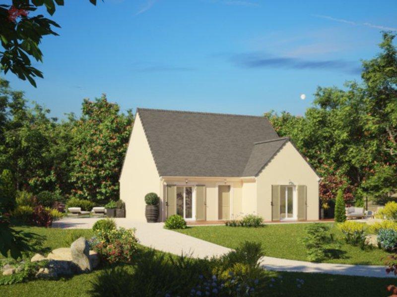 maisons pierre saint quentin soissons maisons de 3 pi ces 140400 superimmoneuf. Black Bedroom Furniture Sets. Home Design Ideas