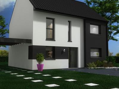 Programme maison neuve Neuf à Lestrem (62136) - SuperimmoNeuf