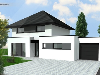 Programme maison neuve à Wasquehal (59290) - SuperimmoNeuf