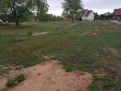 Terrain à bâtir, 637 m²