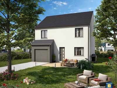 Terrain à bâtir - Savigny-sur-Orge (91600)