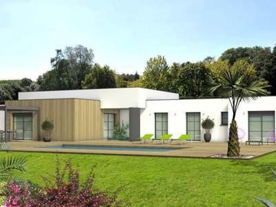 Maison neuve, 178 m²
