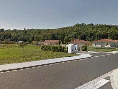 Terrain neuf, 573 m²