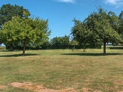 Terrain à bâtir, 956 m²
