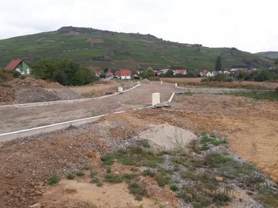 Terrain à bâtir, 458 m²