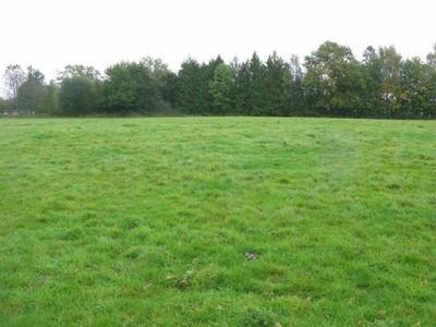 Terrain à bâtir, 845 m²