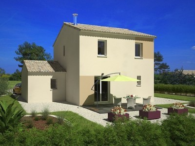 Maison neuve, 78 m² - Carcassonne (11000)