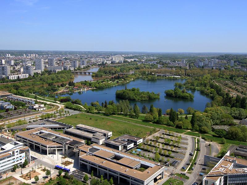 Grandmont Park