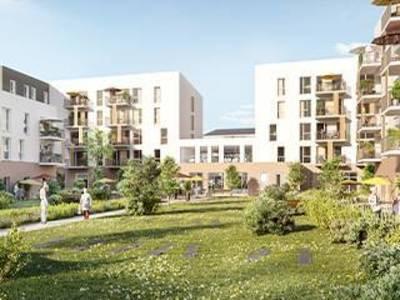 LES ROSACES - Troyes (10000)