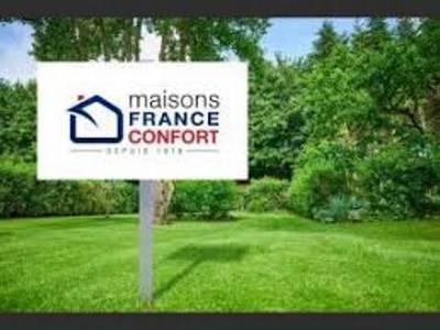 Terrain à bâtir, 378 m² - Savigny-sur-Orge (91600)