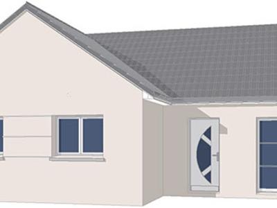 Programme maison neuve Neuf à Plaimpied-Givaudins (18340 ...