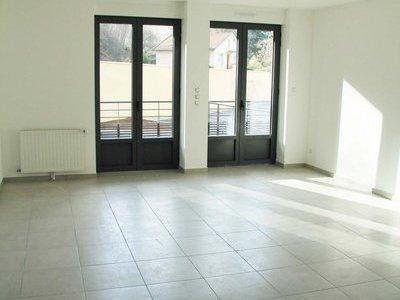 Appartement neuf, 77 m²