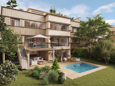 Maisons Estuaire - Bordeaux (33100)