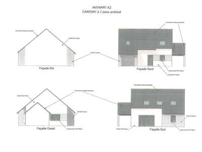 Maison neuve, 118,51 m²