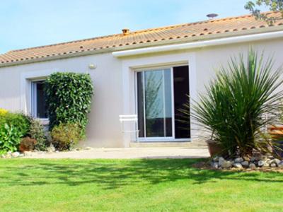 Maison de 90 m² à  Agnin
